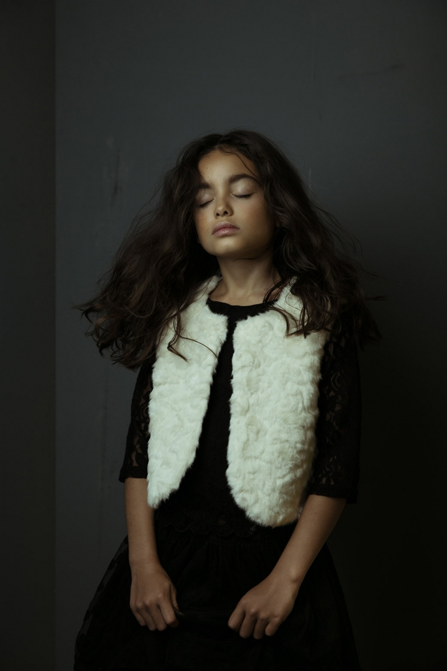 Grownup by Marina Murasheva Joanne Maalderink Styling